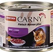 アニモンダカーニー猫缶