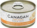 カナガン缶詰猫缶