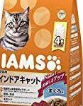 アイムス猫用