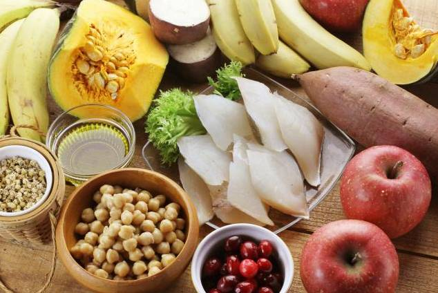 モグニャンの食材写真画像